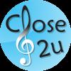 Close2u Logo